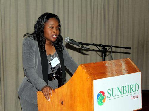 Janet Chikaya-Banda