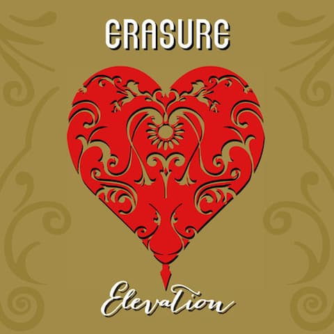 Erasure elevation
