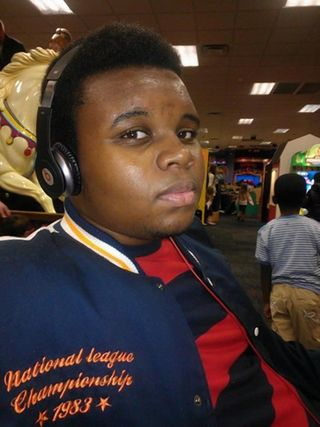 MikeBrown