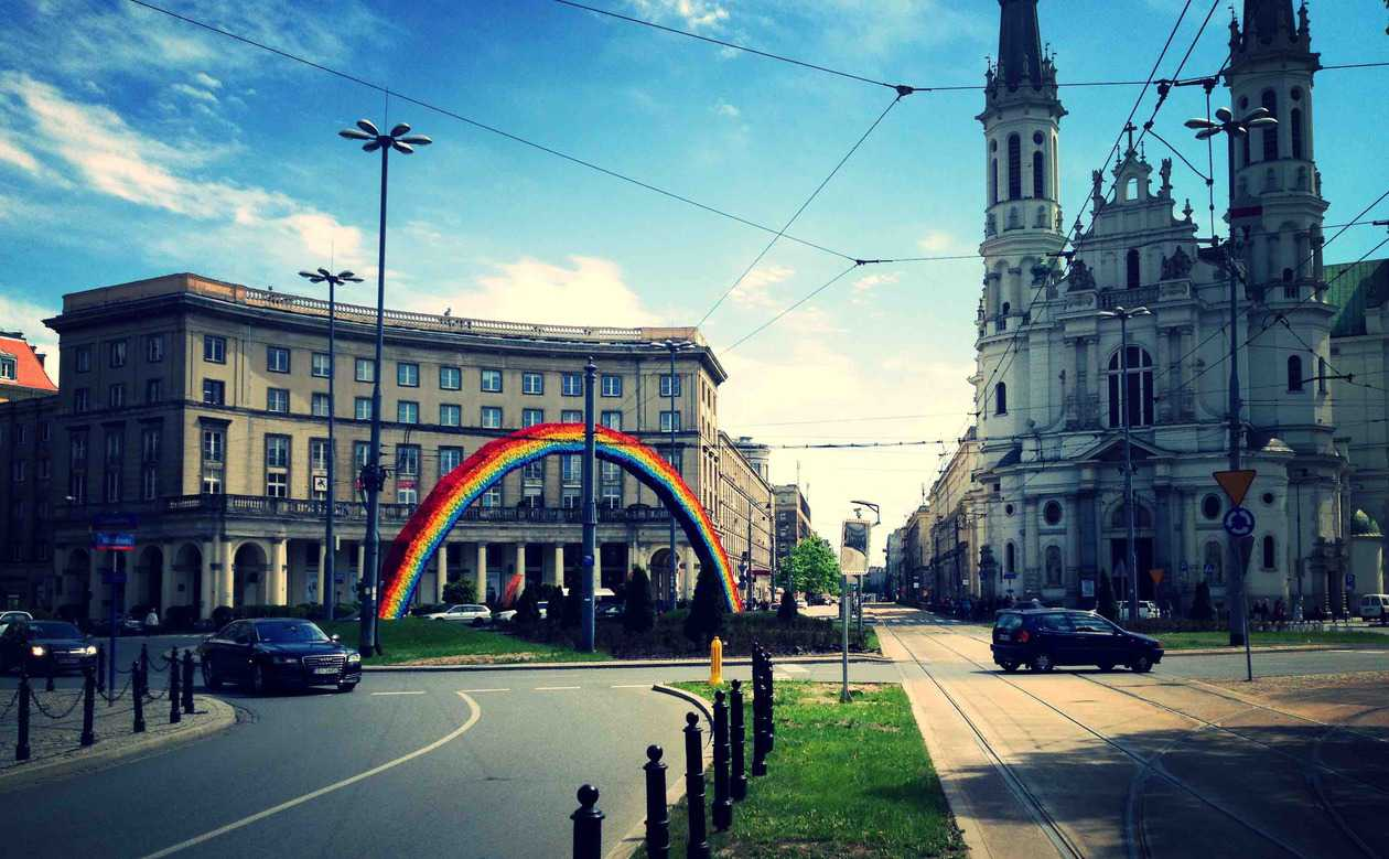 from Amos gay warsaw