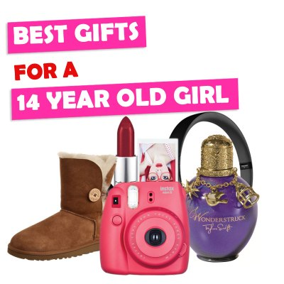 Gifts for 14 Year Old Girls • Toy Buzz
