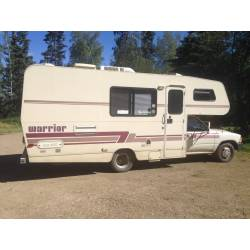 Small Crop Of Toyota Motorhome For Sale