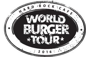 Hard Rock Cafe World Burger Tour #WorldBurgerTour