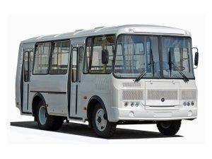 аренда автобуса в Тобольске