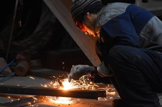 работа электросварщика в Тобольске