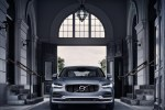 2017 Volvo S90 Featured with Accessories