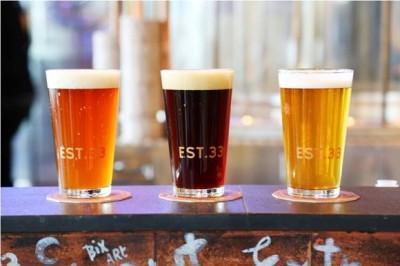 what-is-slogan : Craft Beer in Thailand , Est.33
