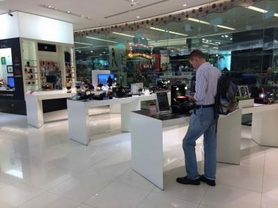 Sony Shop Emporium