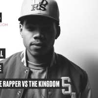 New Podcast!: Influential, Mike Sarge, Chance the Rapper vs the Kingdom: 7/23/16 @trackstarz