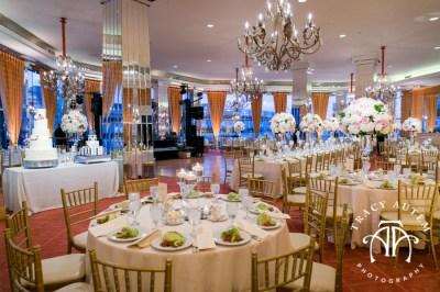 Taylor & Tyler – Wedding Reception at City Club Fort Worth ...