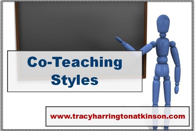 co-teaching styles