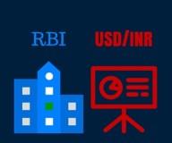 RBI -USD-INR