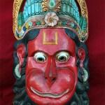 Hindu Masks