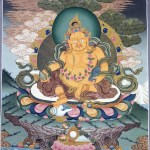 Thangka Paintings of Namthose
