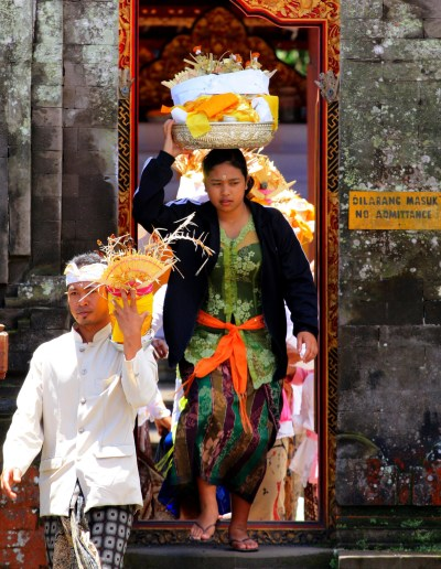 Bali Part 2 – The Way of the Katana | Tragicocomedia