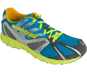 montrail rogue racing trail running shoe men