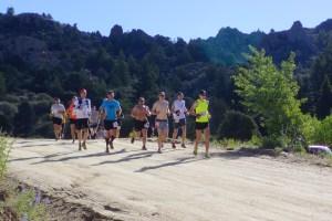 Silver City 30k start