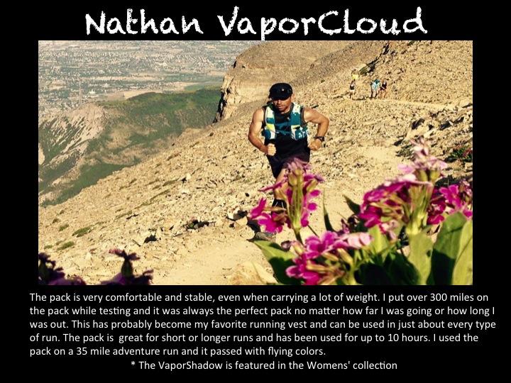Nathan VaporCloud