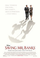 Saving Mr. Banks - Featurette