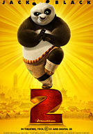 Kung Fu Panda 2 Poster