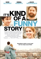 It's Kind of a Funny Story Poster