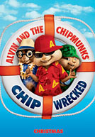 Alvin and the Chipmunks - Chipwrecked! Poster