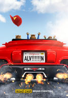 Alvin and the Chipmunks: The Road Chip - Featurette