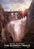 Maze Runner: The Scorch Trials - Trailer 2