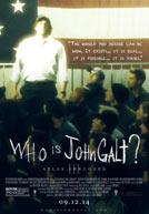 Atlas Shrugged: Who is John Galt? - Trailer
