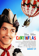 Cantinflas - Featurette