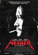 Hesher Poster