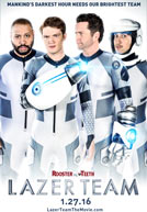 Lazer Team - Trailer