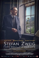 Stefan Zweig: Farewell to Europe - Trailer
