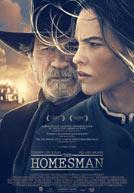 The Homesman - Clip