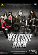 Welcome Back - Trailer