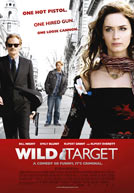 Wild Target Poster