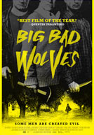 Big Bad Wolves - Trailer