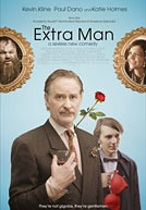The Extra Man Poster
