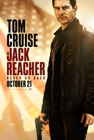 Jack Reacher: Never Go Back - IMAX Trailer