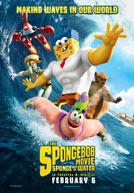 SpongeBob: Sponge Out of Water - Teaser