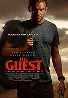 The Guest - Clip