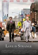 Love Is Strange - Clip