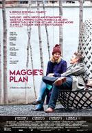 Maggie's Plan - Clip