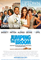 Jumping The Broom Poster