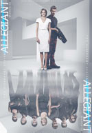 The Divergent Series: Allegiant - Trailer 3