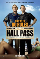Hall Pass Poster