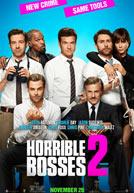 Horrible Bosses 2 - Trailer 2