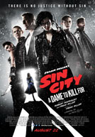 Frank Miller's Sin City: A Dame to Kill For - Clip 1