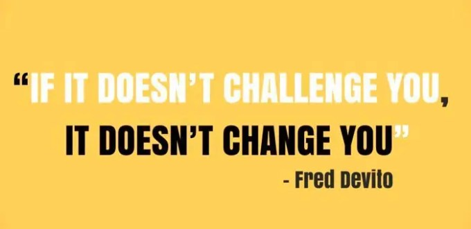 Fred-Devito-Quote