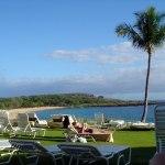 Four seasons resort on Lanai